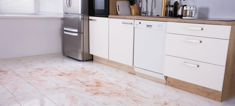 What is the best kitchen flooring?