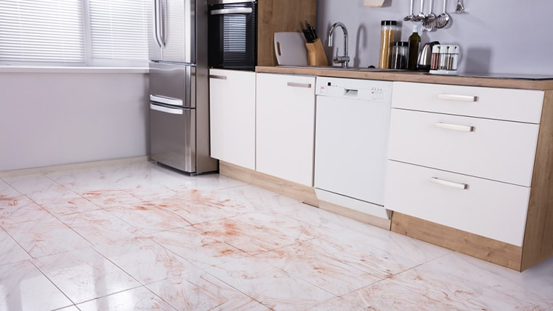 How to choose the perfect kitchen flooring fantastic for Describe your perfect kitchen