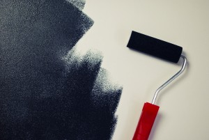 Guide on how to paint a room like a professional