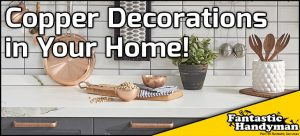 Different ways to introduce copper at home!