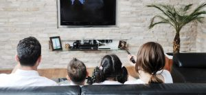 How to choose the proper mouting brackets for your TV.