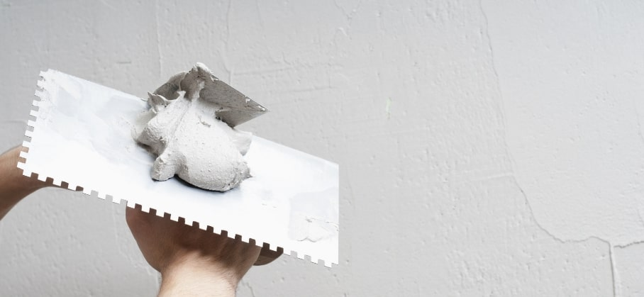 What's the difference between plaster and drywall.