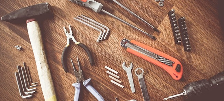 9 Tools That Every Homeowner Should Have