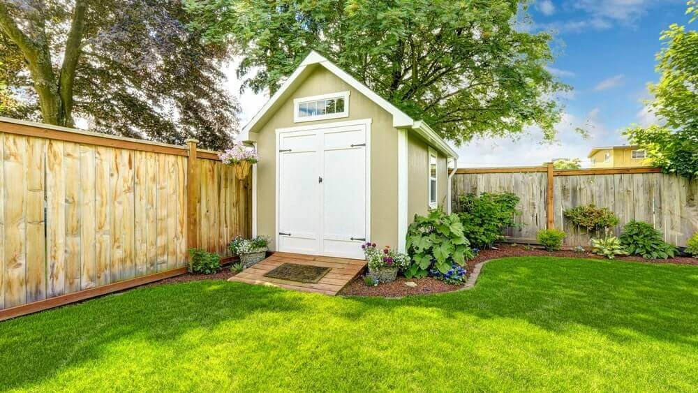 Inspiring guide to backyard sheds.