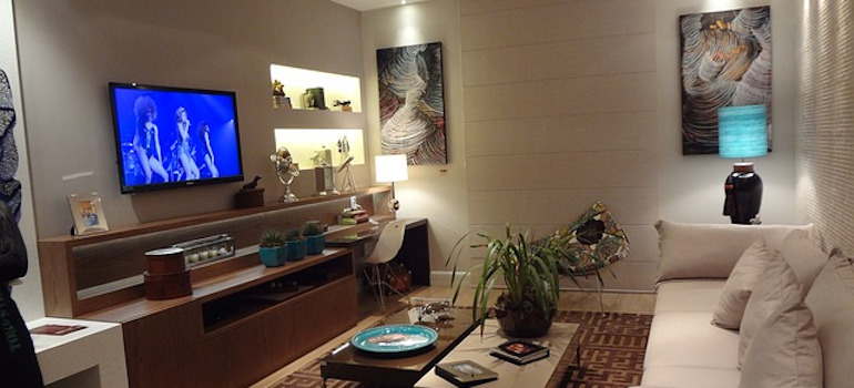 Guide on Wall Mounting Your TV