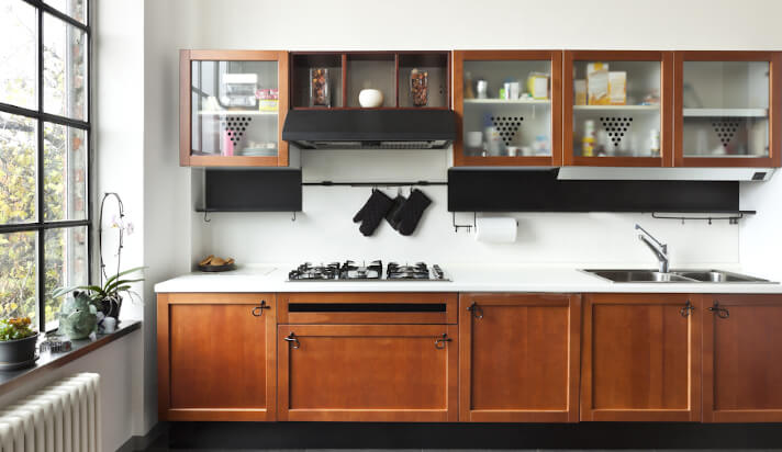 Easy Ways to Update Kitchen Cabinets | Tips by Fantastic ...