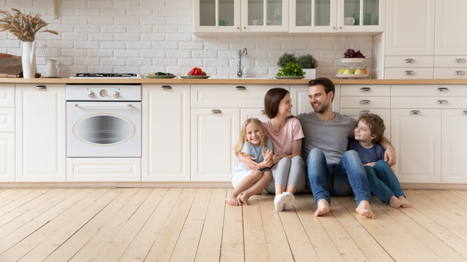 The 5 Stages of Planning a Kitchen Renovation
