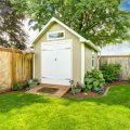 The Best Backyard Sheds!