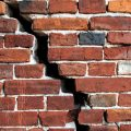 Cracks in Brick Walls: Why Brick Walls Crack and How to Repair Cracked Bricks