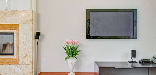 Home installation services